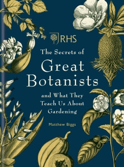 RHS-The Secrets of Great Botanists