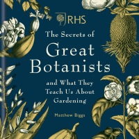 Book Review: The Secrets of Great Botanists
