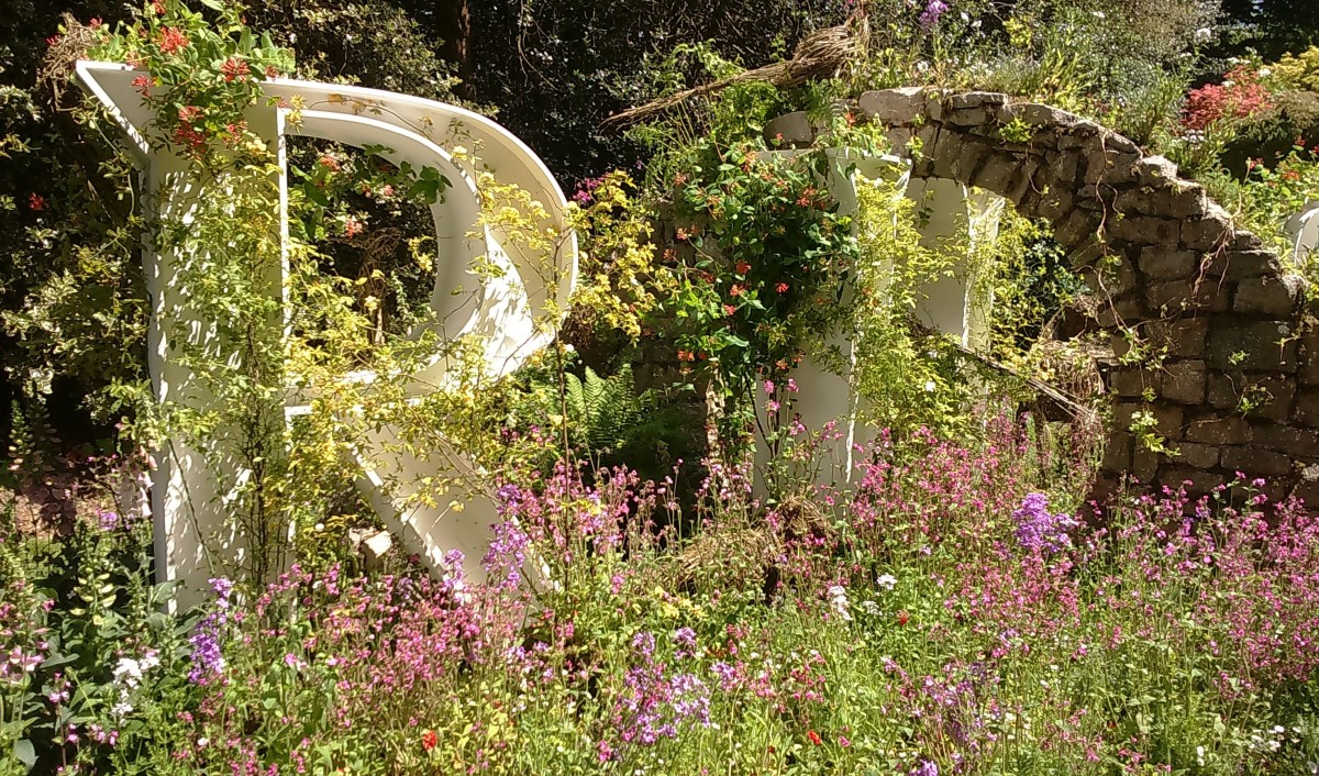 5 Environmentally-Friendly Ideas to Take Home from the RHS Chelsea Flower Show
